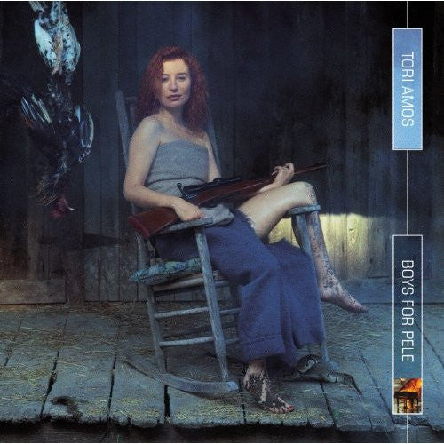 Tori Amos - Boys For Pele (2xLP