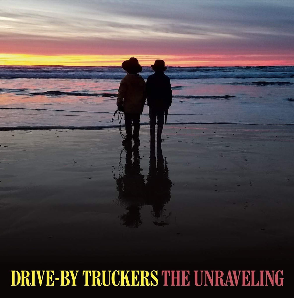 Drive-By Truckers ‎– The Unraveling (LP)