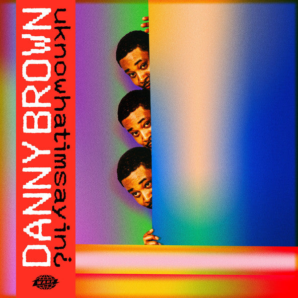 Danny Brown - uknowhatimsayin¿ (LP)