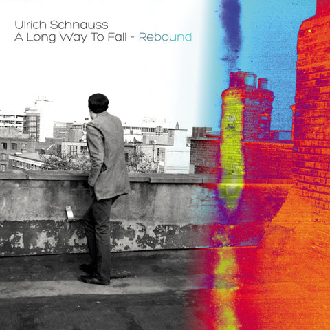 Ulrich Schnauss - A Long Way To Fall - Rebound (2xLP)
