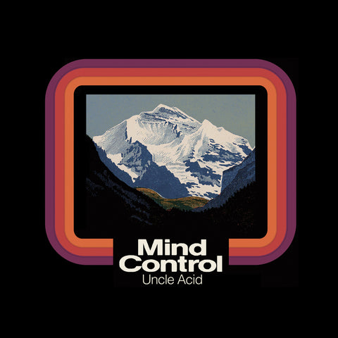 Uncle Acid And The Deadbeats - Mind Control (Gatefold 2xLP)