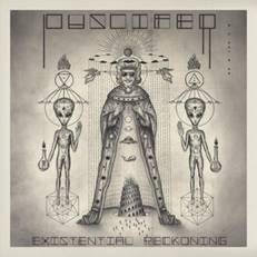 PREORDER - Puscifer - Existential Reckoning (CD)