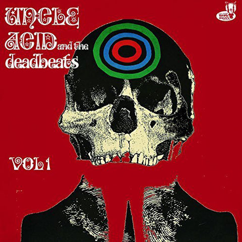 Uncle Acid And The Deadbeats - Vol 1 (LP)