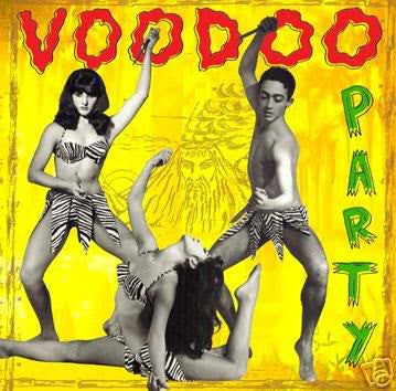 Various Artists - Voodoo Party