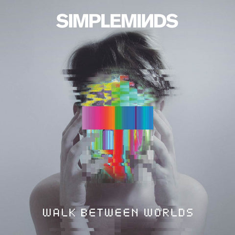 Simple Minds - Walk Between Worlds (2xLP, Deluxe Edition, Fuschia Vinyl)