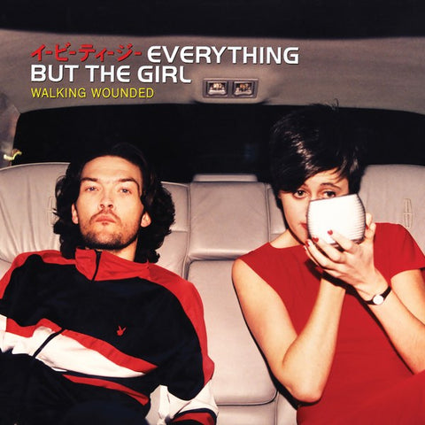 Everything But The Girl - Walking Wounded (LP, half speed mastering)