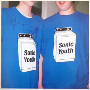 Sonic Youth - Washing Machine (2xLP)