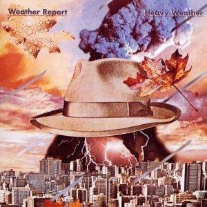 Weather Report - Heavy Weather (LP, 180gm)