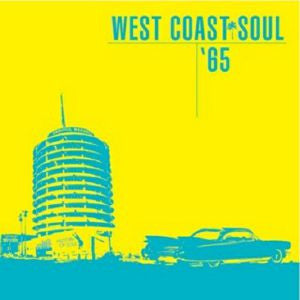 [ RSD16 ] Various - West Coast Soul '65 LP