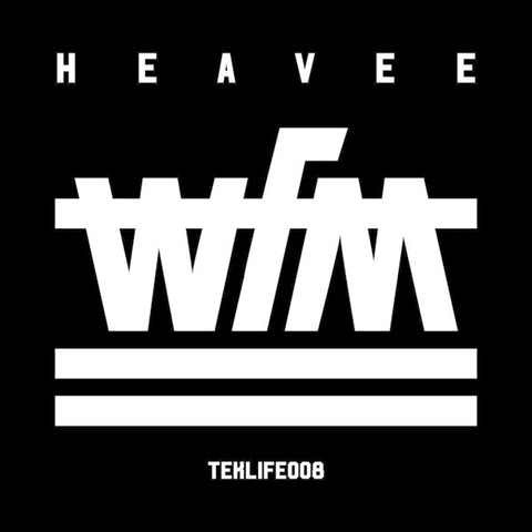 Heavee - WFM (LP)