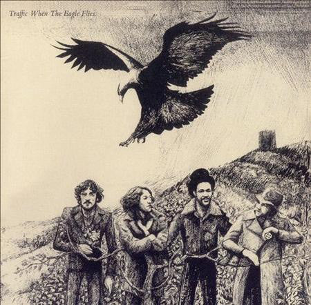 Traffic - When The Eagle Flies (LP)