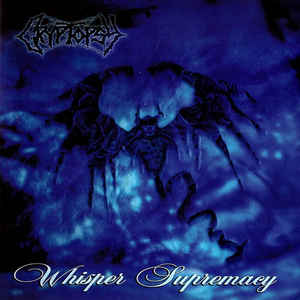 Cryptopsy - Whisper Supremacy (LP)
