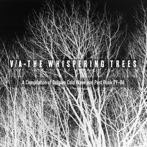 Various - The Whispering Trees (LP)