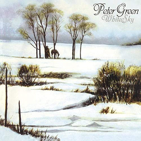 Peter Green - White Sky (LP, white vinyl)