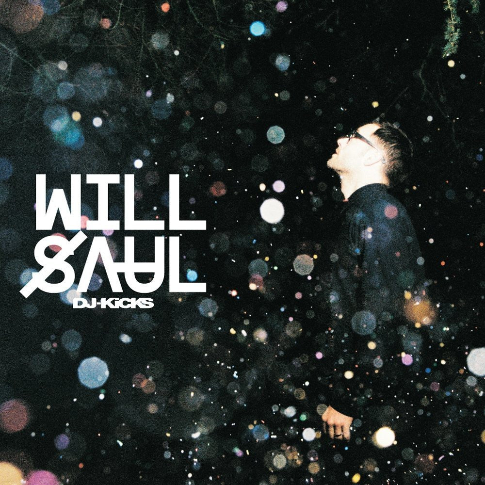 Various Artists - Will Saul - DJ Kicks (2xLP)