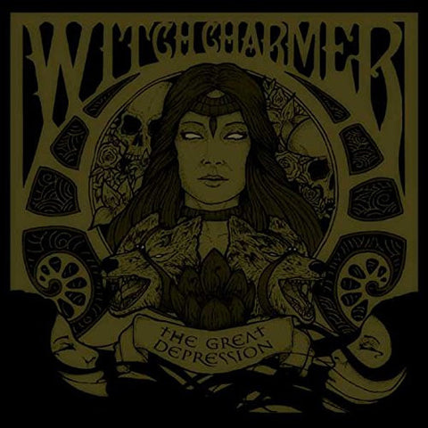 Witch Charmer – The Great Depression (CD)