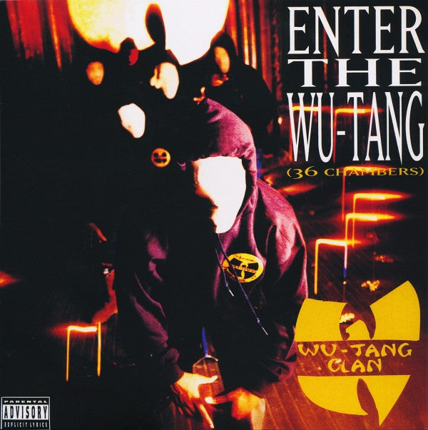 Wu-Tang Clan - Enter The Wu-Tang (36 Chambers) (180gm Vinyl)