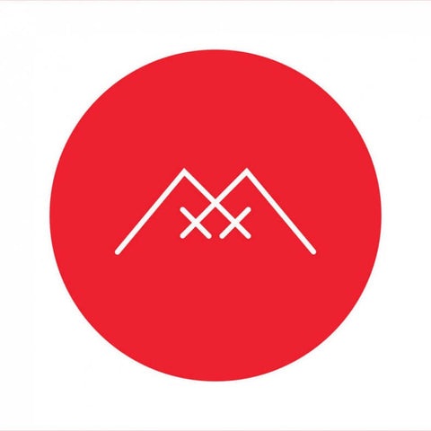 Xiu Xiu - Plays The Music Of Twin Peaks (2xLP, Coloured Vinyl)