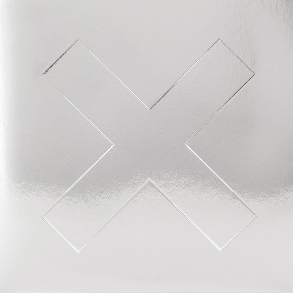 XX, The - I See You (LP+CD, Clear Vinyl)