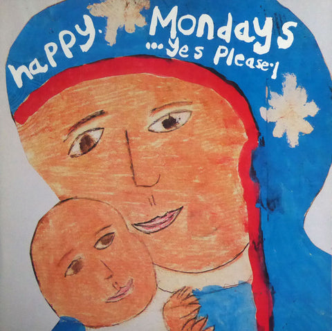 Happy Mondays - ...Yes Please! (LP, 2020 reissue)