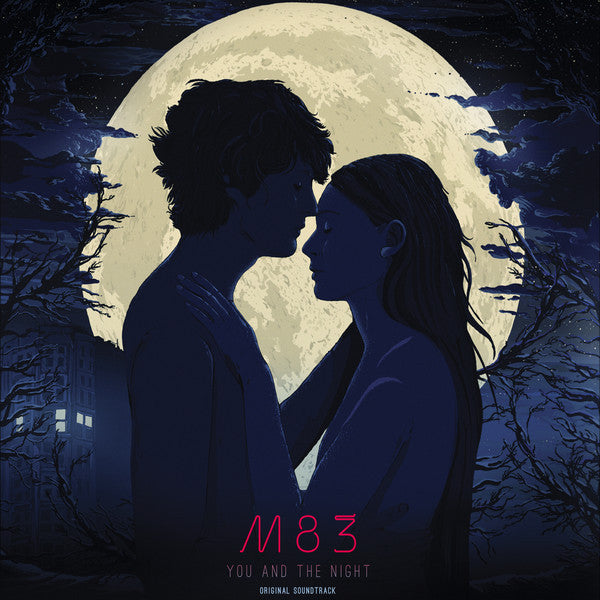M83 - You And The Night OST (LP)