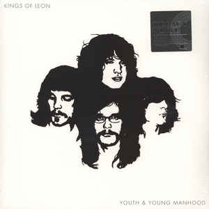 Kings Of Leon - Youth & Young Manhood (2xLP)