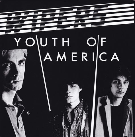 Wipers - Youth Of America (LP)