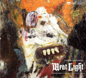 Frank Zappa / Mothers - Meat Light CD