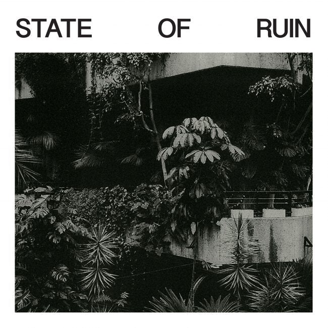 Silk Road Assassins - State Of Ruin (2xLP)