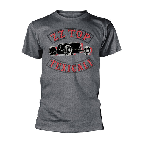 [T-shirt] ZZ Top - Texicali