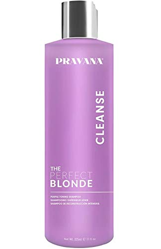 Pravana The Perfect Blonde Purple Toning