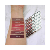 Jenner Birthday Edition - 6PCS Women Long Lasting Lip Gloss Beauty Glaze Matte Liquid Lipstick Makeup Tool Set - Expott.com