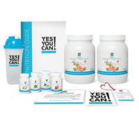 Yes You Can! Transform Kit: Food Lover 60 Servings