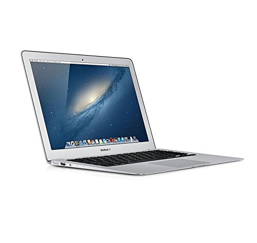 Apple Macbook Air MC968LL/A - 11.6in Notebook Computer - 1.6GHz Intel Core i5, 2GB RAM, 64GB SSD (Renewed) - Expott.com