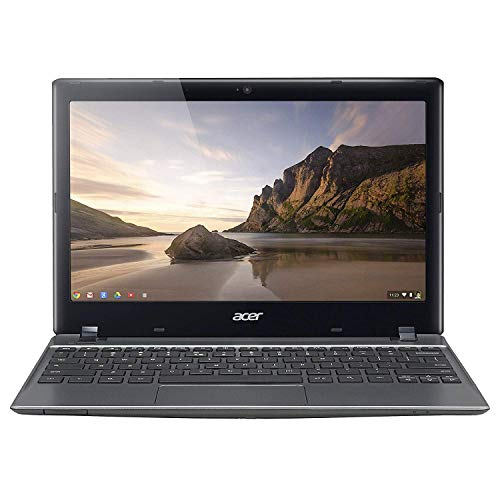 (Renewed) Acer C720-2844 11.6-inch Chromebook