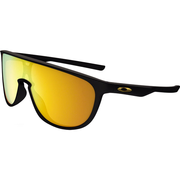 Marine Oakley Men's OO9318 Trillbe Rectangular Sunglasses - Expott.com