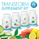 Yes You Can! Weight Loss Diet Supplement Kit