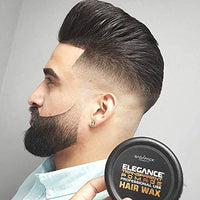 ELEGANCE GEL Transparent Hair Pomade, 4,75 oz - Expott.com