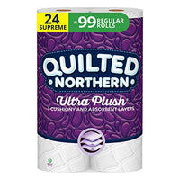 Quilted Northern Ultra Plush Toilet Paper,