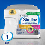 Similac Pro-Advance Non-GMO Formula
