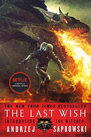 The Last Wish: Introducing the Witcher - Expott.com