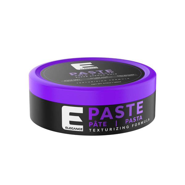Elegance Hair Styling Paste Matte Finish, Non-Sticky Workable Strong Hold, Matte Texture, Pumped Up Volume, No Flaking, No Clumping , 4.73 oz - Expott.com