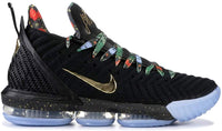 Lebron XVI Kc 'Watch The Throne' - Ci1518-001 - Size 13 - Expott.com