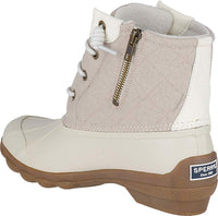 Sperry Top-Sider Syren Gulf Wool Duck Boot Women's - Expott.com