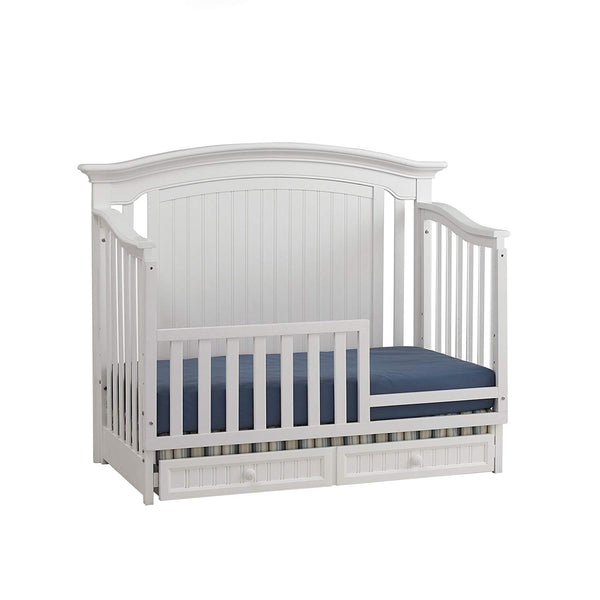 Suite Bebe Winchester Toddler Guard Rail White - Expott.com