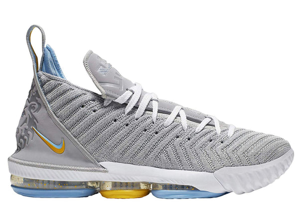Nike Men's Lebron 16 Mesh Basketball Shoes - Expott.com