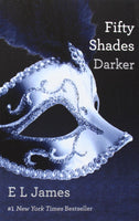 Fifty Shades Trilogy (Fifty Shades of Grey / Fifty Shades Darker / Fifty Shades Freed) - Expott.com