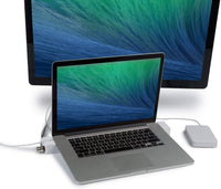 "LandingZone Dock 15"" Secure Docking Station for MacBook Pro with Retina Display Model A1398 Released 2012 to 2015 - Expott.com"