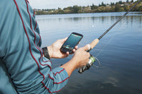 ReelSonar Wireless Bluetooth Smart Fish Finder - Expott.com