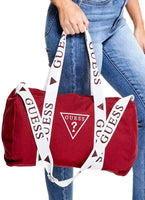 GUESS Factory Women's Logo Duffle Bag - Expott.com